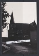 BUVINGEN-SINT-TRUDOKERK-OPGELET-ORIGINELE FOTO UIT DE JAREN '70-AFMETINGEN +-9.5-14.5 CM - Gingelom