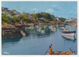 29 - Doélan - L'Entrée Du Port - Sonstige Gemeinden
