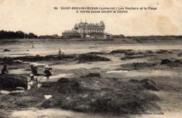 Saint BREVIN L'OCEAN - Loire Atlantique - 44 - Casino -  R16 - Saint-Brevin-l'Océan