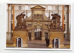 CZECH REPUBLIC - AK 361490 Praha - Hrad - República Checa