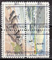 USA Precancel Vorausentwertung Preo, Locals Massachusetts, East Dennis 841, Hatteras Block - Vereinigte Staaten