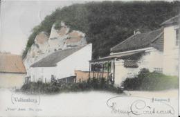 1 Ansichtkaart 1902 - Valkenberg - Geulem - Valkenburg