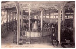 5625 - Vichy ( 03 ) - Le Palais Des Sources - L.L. - N°196 - - Vichy