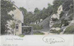 1 Ansichtkaart 1902 - Valkenberg - CAFE Te Geulem - Valkenburg