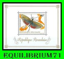 BL 27** (510A) - Insectes / Insecten - Rwanda