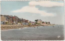 R :  Calvados :  LANGRUNE     Sur  MER :vue  Plage - Autres Communes