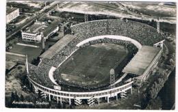 ST-355   AMSTERDAM : Stadion - Stadien
