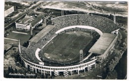 ST-355   AMSTERDAM : Stadion - Stades
