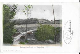 1 Ansichtkaart 1902 - Koningswinkelbrugje - Valkenberg - Valkenburg - Valkenburg