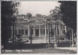 PORTOFERRAIO Isola D'Elba - S. Martino - Villa Napoleonica - Italie