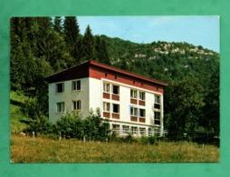 39 Jura Champandre Saint Lupicin  Maison Familiale De Vacances Cidylla - Sonstige Gemeinden