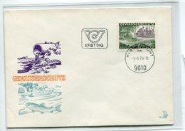 FDC Österreich 1979 MiNr.: 1611 (FDC-1) - FDC