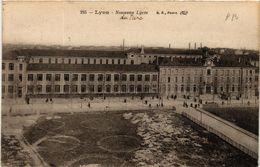 CPA LYON-Nouveau Lycée (427150) - Lyon
