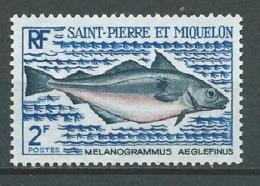 SAINT PIERRE ET MIQUELON 1972 . N° 421 . Neuf  ** (MNH) . - Neufs