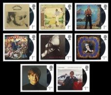 Great Britain 2019 Mih. 4428/35 Music. Elton John MNH ** - 1952-.... (Elizabeth II)