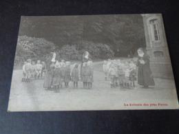 Belgique  België  ( 949 )  Ministère De L' Intérieur De Belgique - Colonies Scolaires Des Enfants De L' Yser - Non Classificati