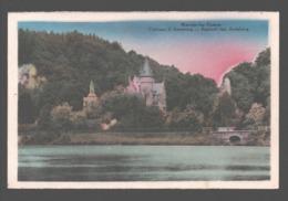 Marche-les-Dames - Château D'Arenberg - Colorisée - Namur