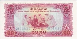 BILLETE DE LAOS DE 10 KIP DEL AÑOS 1968-1975 SIN CIRCULAR (BANKNOTE) UNCIRCULATED - Laos
