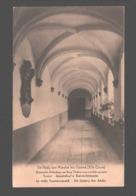 Marche-les-Dames - De Abdij - Betalende Afdeeling Van Berg Thabor Voor Zwakke Meisjes - Apostolische Karmelietessen - Namur