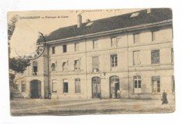 52 - CHAUMONT - Fabrique De Gants. - Chaumont