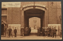 Vilvoorde - La Caserne Du T.S.F. - TSF Kaserne - Ed. Flion, Gand - 1934 - Vilvoorde