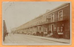 Margate UK 1908 Real Photo Postcard Mailed - Margate