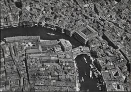 VENEZIA - VEDUTA AEREA - EDIZ. ALTEROCCA PER L.A.I. (LINEE AEREE ITALIANE) - Venezia