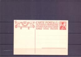 Helvetia -  Carte Postale    (RM14880) - U.P.U.