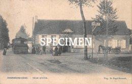 Tram Statie - Overmere-Donk - Berlare