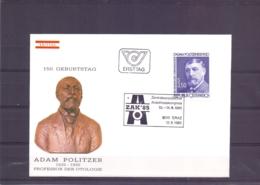 Rep. Österreich - Zentraleurop. Anästesiekongress - Graz 12/9/1985   (RM15118) - Medicine