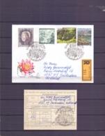 Rep. Österreich - Briefmarkenausstellung - Keutschach 6/9/1985   (RM15121) - Briefe U. Dokumente