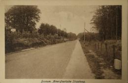 Bussum // Amersfoortsche Straatweg 19?? - Bussum