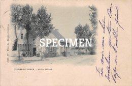 Villa Elvire - Overmere-Donk - Berlare