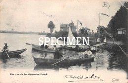 Une Vue Du Lac - Overmere-Donk - Berlare