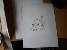 Porno Drawing Graphics Porn Nude - Dibujos