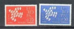 France 1961; Europa Cept, Michel 1364-1364.** (MNH) - Europa-CEPT