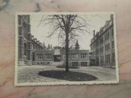 Moederhuis Der Missiën Van Scheut: Hoofdingang - Anderlecht
