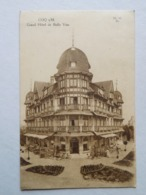 Coq Sur Mer Vers 1920 Grand Hôtel De Belle Vue - De Haan