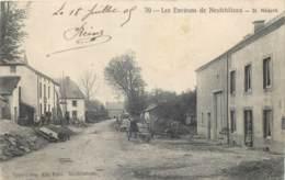 Belgique - Les Environs De Neufchâteau - St-Médard - Neufchâteau