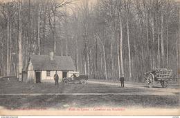 27-LYONS-LA FORET-N°C-418-B/0263 - Lyons-la-Forêt
