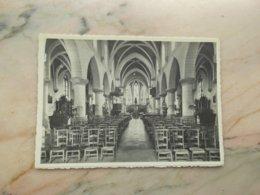 Moederhuis Der Missiën Van Scheut: Kapel O.L.Vrouw Van Gratie - Anderlecht