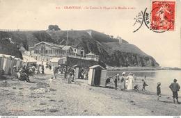 50-GRANVILLE-N°C-420-C/0313 - Granville