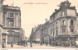 51-REIMS-N°C-420-D/0087 - Reims