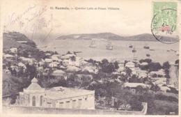 1787/, Noumea, Nouvelle Caledonie, Quartier Latin Et Prison Militaire - Nouvelle Calédonie