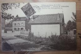 Villiers Sur Marne - Hôtel Du Bois Gaumont - Villiers Sur Marne