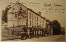 Anseremme / Hotel De La Meuse No. 2. 19?? - Dinant