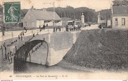 59-DUNKERQUE-N°C-421-C/0281 - Dunkerque