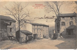63-LE BRUGERON-N°C-422-A/0069 - Frankreich