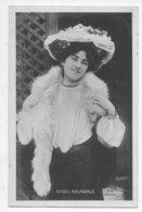 Sybil Arundale - Dunn A.59. - Theatre