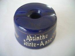 Cendrier Absinthe - Altri
